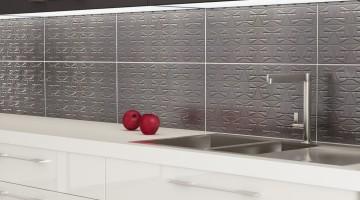 Yeni sezon mutfak fayans modelleri ile mutfak dekorasyon değişimi gerçekleştirebilirsiniz