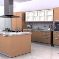 İstikbal mutfak modelleri ile daha şık mutfaklar