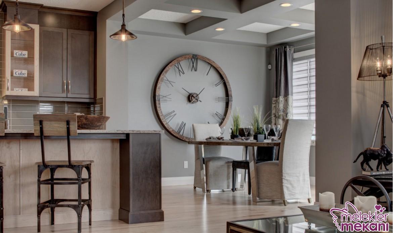 Dekoratif ürünlerle 2016 yılında mutfağınıza fark katabilirsiniz.