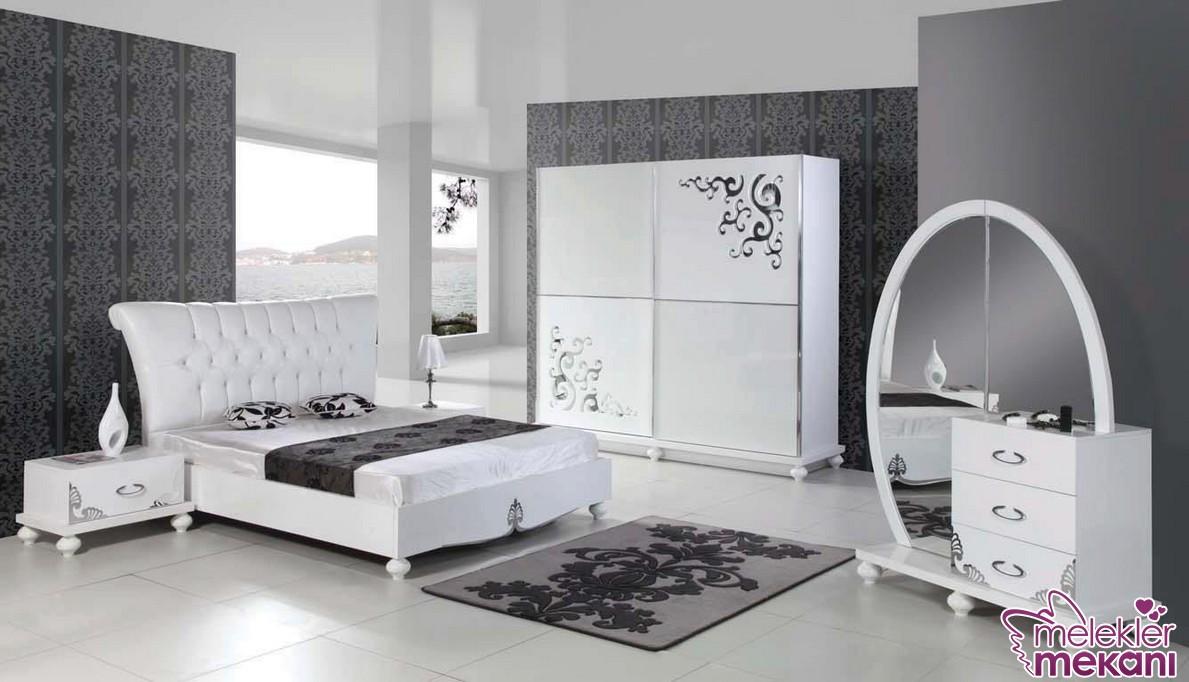 Yatak odası modelleri 2016 koleksişyonundan bulunacağınız seçimlerle estetikliğe yer açıcı davranabilirsiniz.