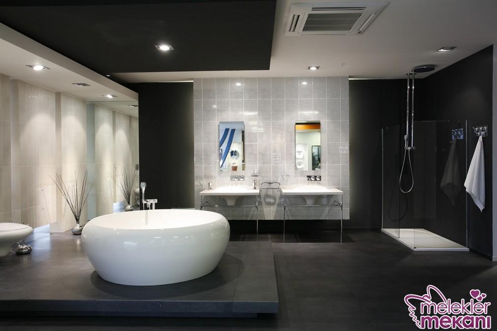 Yeni sezon vitra banyo modelleri tercihi ile lüks banyo dekorları oluşturabilirsiniz.