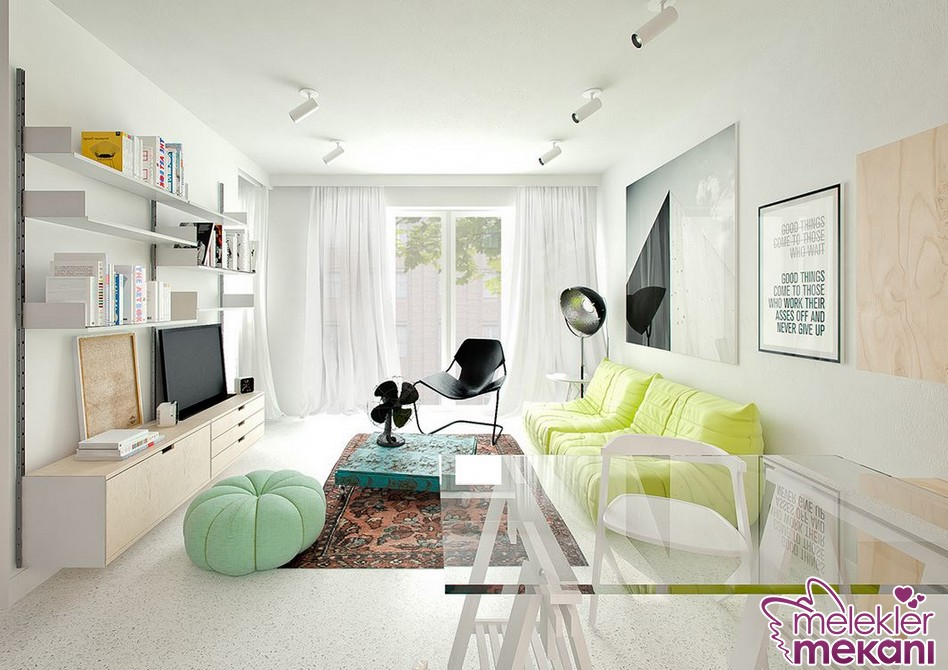 Yeni sezonda beyaz ev dekorasyon fikirleri 2017 için beyaz mobilya modellerinden faydalanmayı deneyebilirsiniz.