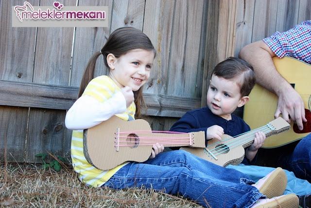 0-jpg.50314 Çocuklar için kartondan gitar yapma Melekler Mekanı Forum