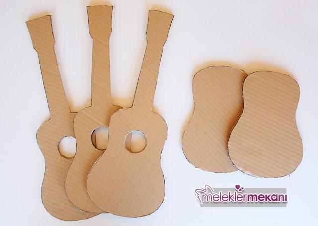 1-jpg.50315 Çocuklar için kartondan gitar yapma Melekler Mekanı Forum