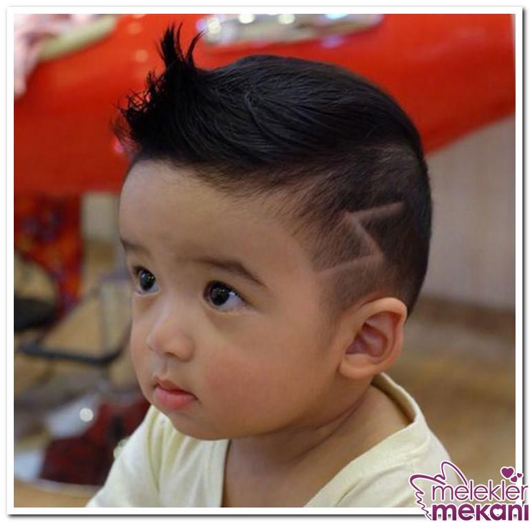 1-jpg.80850 Küçük beyler için karizma saç modelleri Melekler Mekanı Forum