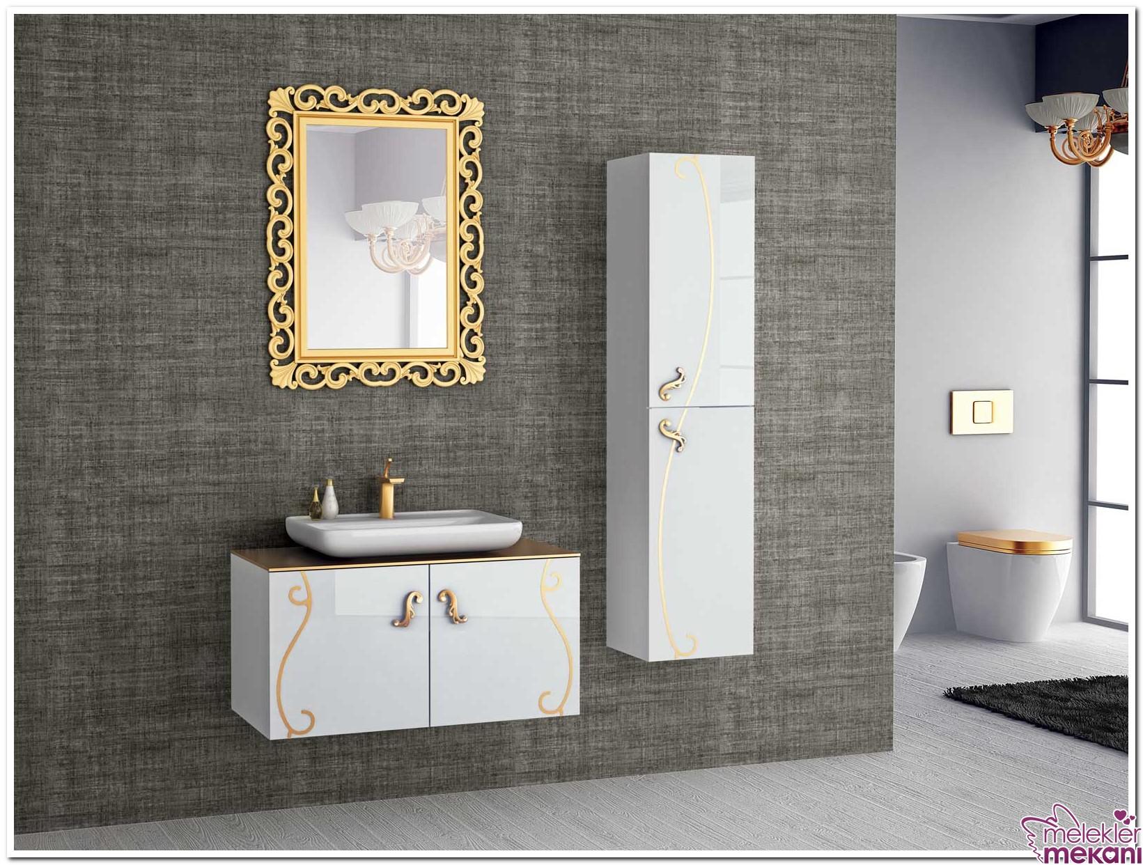 13-jpg.81406 Avangard lüks banyo dolaplarında son trendler Melekler Mekanı Forum