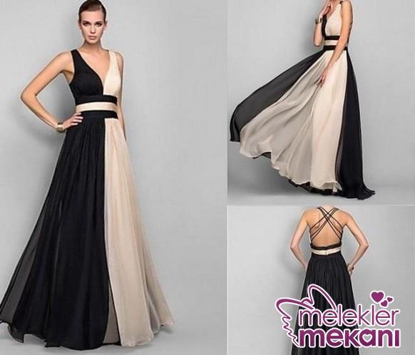 2014-blackchampagne-long-chiffon-evening-prom-dress-wedding-gown-size2-24.JPG