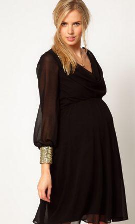 4-jpg.42429 2014-2015 sonbahar kış hamile kıyafetleri modelleri Melekler Mekanı Forum