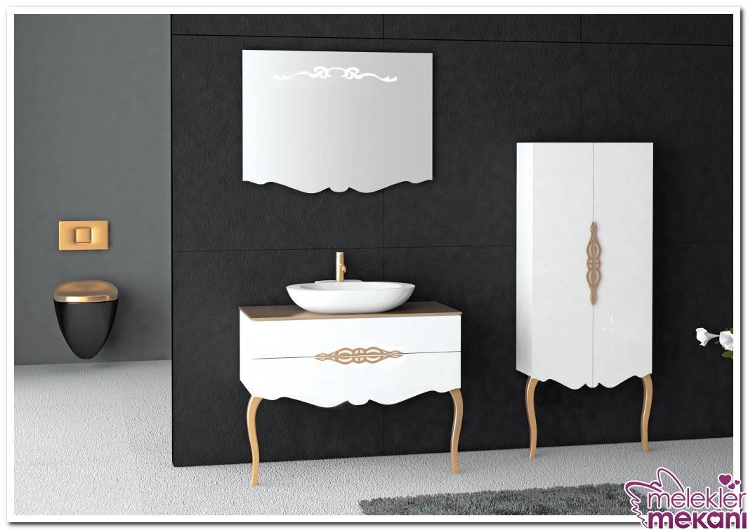 4-jpg.81397 Avangard lüks banyo dolaplarında son trendler Melekler Mekanı Forum