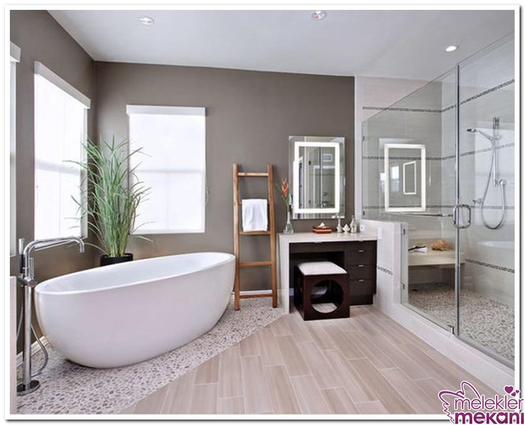 8-jpg.81216 Duşakabinli ve küvetli banyo modelleri Melekler Mekanı Forum