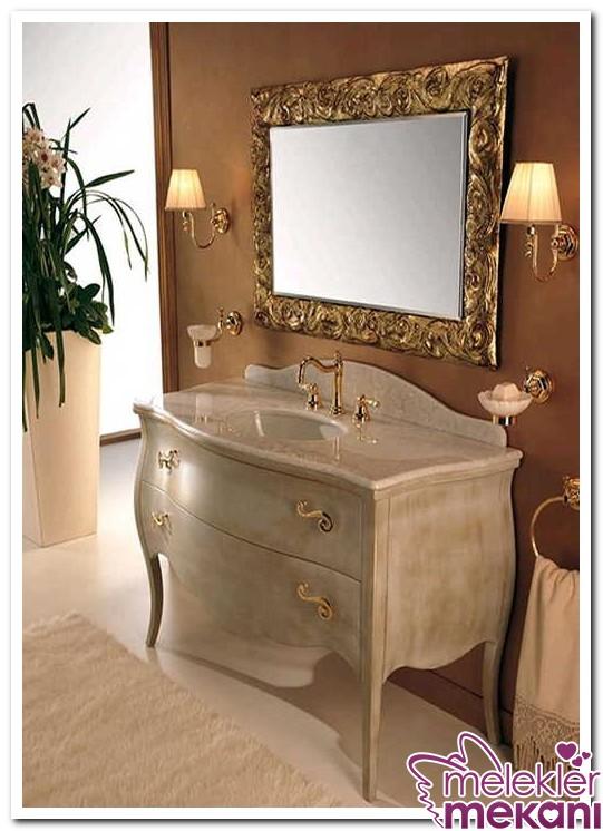9-jpg.81402 Avangard lüks banyo dolaplarında son trendler Melekler Mekanı Forum