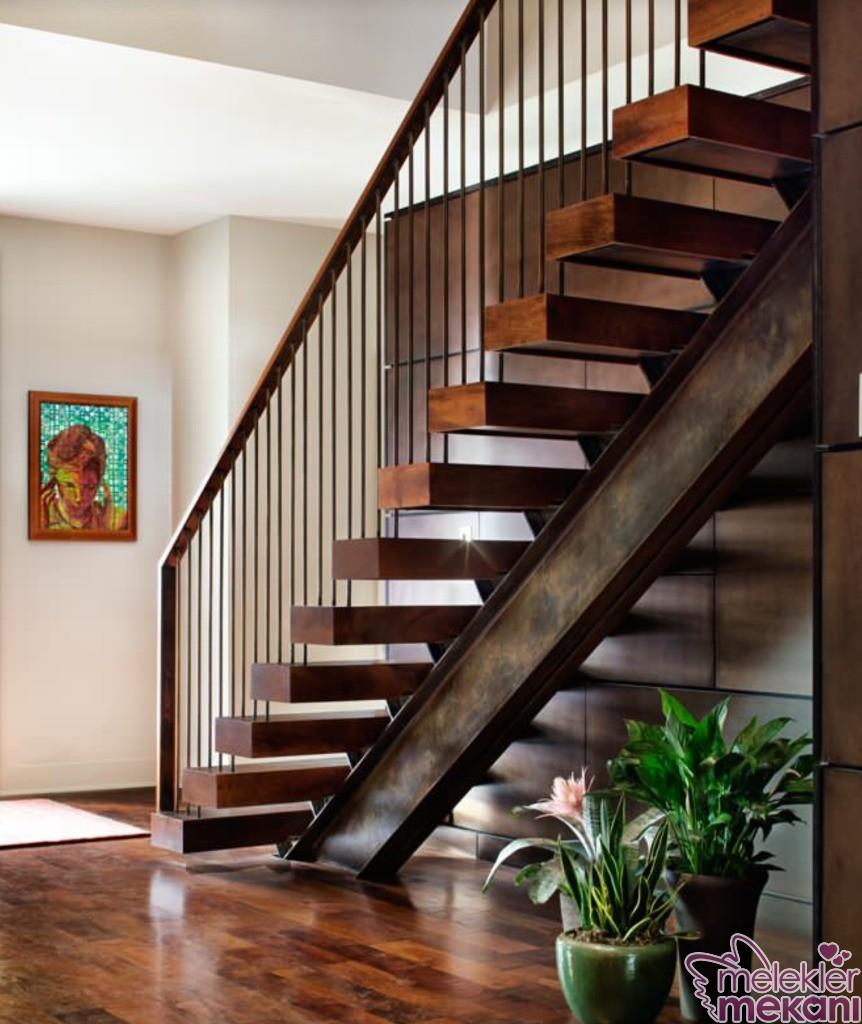 ahsap-merdiven-tasarimlari-jpg.83739 Modern merdiven modelleri asma merdiven tasarımları Melekler Mekanı Forum