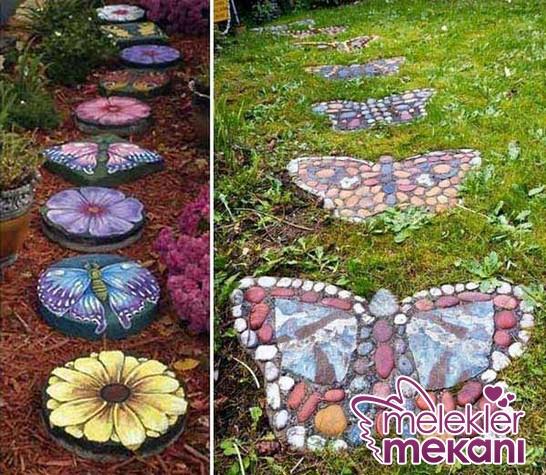 bahce-dekorasyon-urunleri-1-jpg.75765 Bahçe için ilginç dekorasyon önerileri Melekler Mekanı Forum