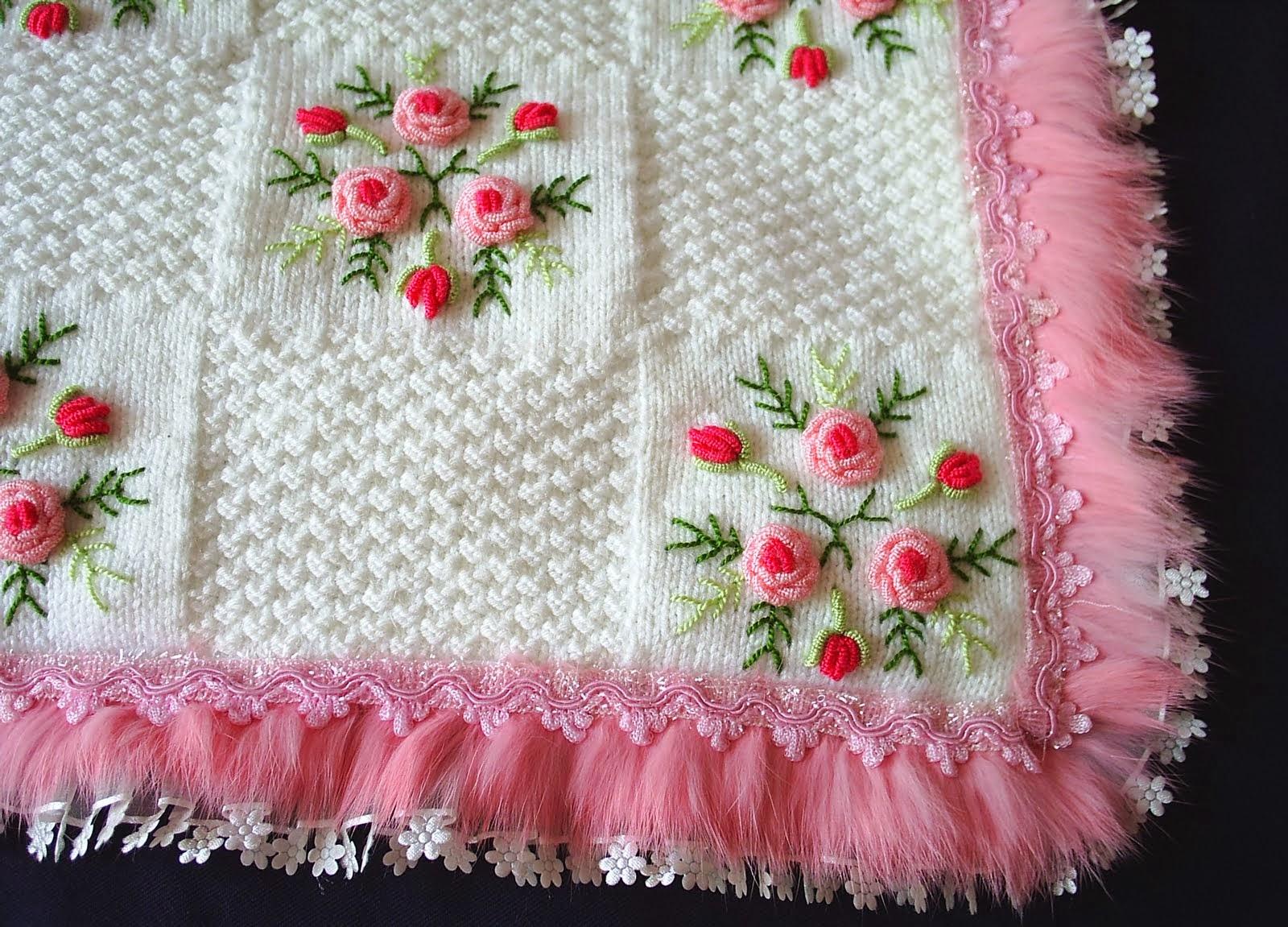 bebek-battaniye-ornekleri-0-jpg.69768 Örgü battaniye modelleri Melekler Mekanı Forum