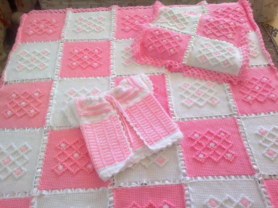 bebek-battaniye-ornekleri-1-jpg.69770 Örgü battaniye modelleri Melekler Mekanı Forum