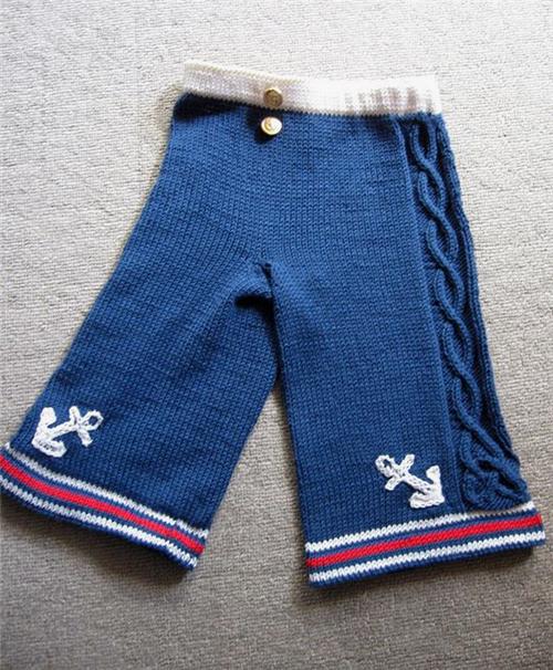 bebek-pantolon-18-jpg.61571 Erkek Bebekler İçin Örgü Pantolon Modelleri Melekler Mekanı Forum