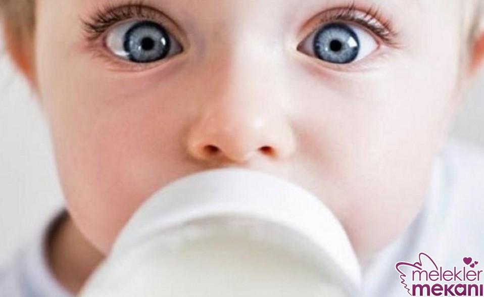 bebeklere inek sutu ne zaman verilir.jpg