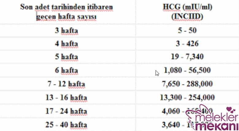 beta-hcg-degerleri-jpg.71434 Beta Hcg Testinde Gebelik Çıkmayabilir mi? Melekler Mekanı Forum