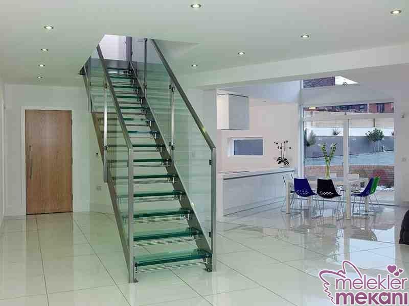 cam-merdiven-modelleri-jpg.83742 Modern merdiven modelleri asma merdiven tasarımları Melekler Mekanı Forum