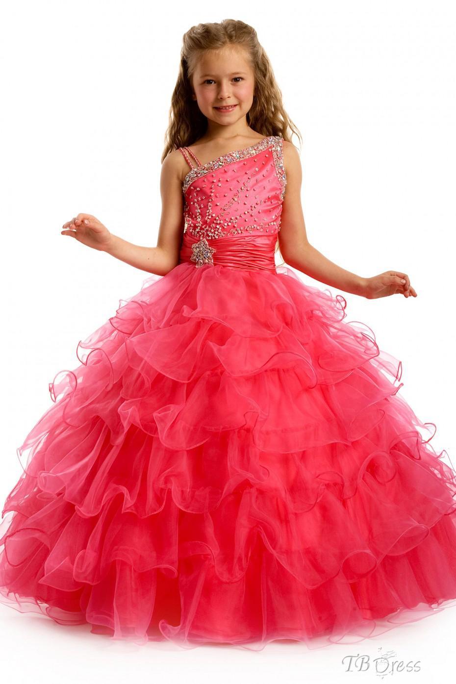 cocuk-abiye-8-jpg.13717 2014 Kız Çocuklarına Prenses Abiye Modelleri Melekler Mekanı Forum