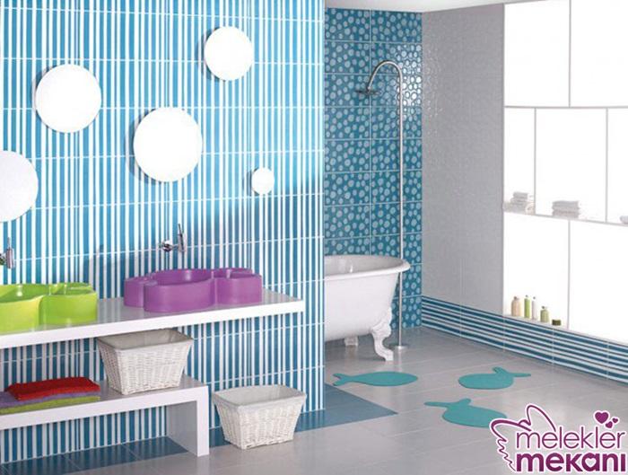 çocuklu evler için banyo dekoru 3.Jpeg