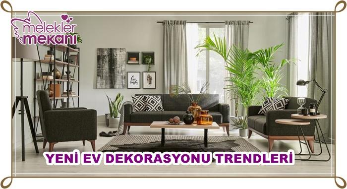 ev-dekorasyonunda-dogallik-jpg.86519 Dekorasyon trendleri en yeni dekorasyon trendleri Melekler Mekanı Forum