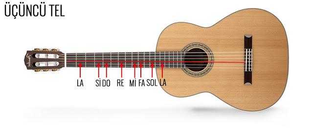 gitarnotalarc4b1c3bcc3a7c3bcncc3bctel-jpg.65790 Gitar Üzerinde Notalar Melekler Mekanı Forum