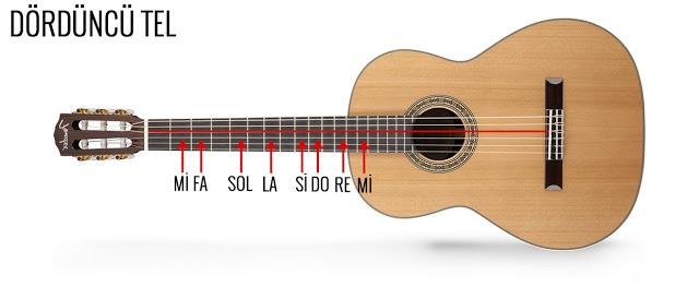 gitarnotayerleridc3b6rdc3bcncc3bctel-jpg.65795 Gitar Üzerinde Notalar Melekler Mekanı Forum