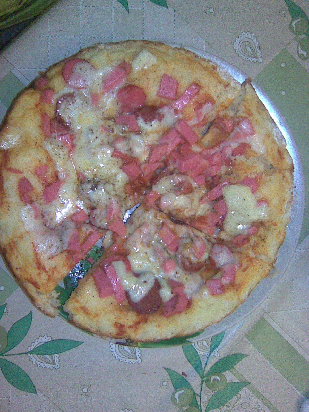 goruntu0545-jpg.82119,Tavada Pişen Kolay Pizza Tarifi