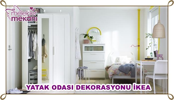 ikea-yatak-odasi-dekorasyonu-jpg.86512 Yatak odası dekorasyonu ikea modelleri Melekler Mekanı Forum