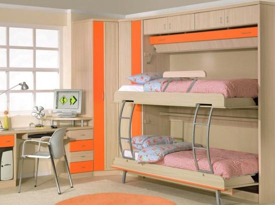 İki-katı-da-kapanabilen-krem-turuncu-duvar-ranza-modeli-550x409.jpg