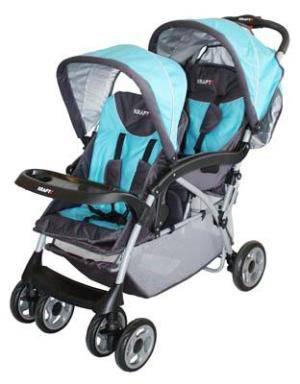 ikiz-arabasi-4-jpg.60965,İkizler İçin Bebek Arabası Modelleri
