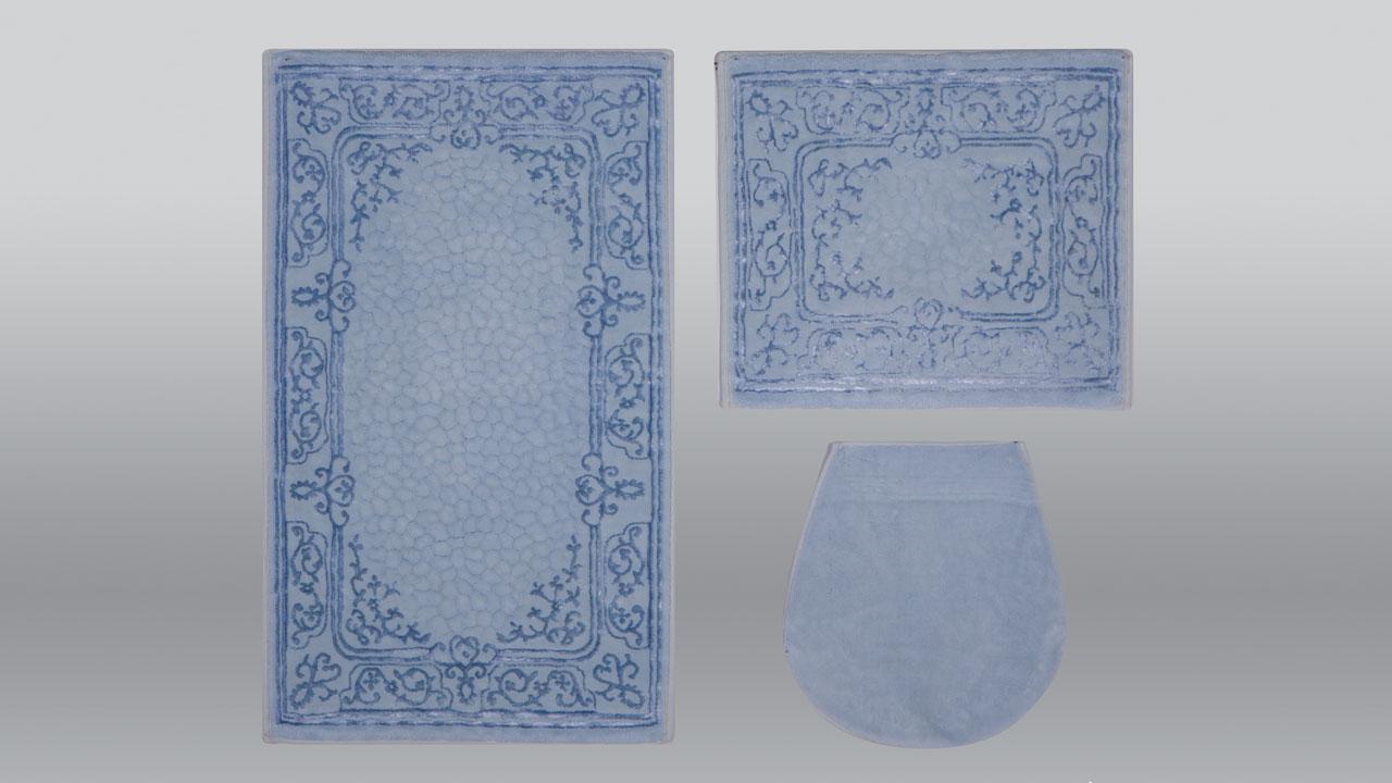 istikbal-flora-carla-mavi-jpg.51923 İstikbal'den Harika Banyo Paspasları Melekler Mekanı Forum