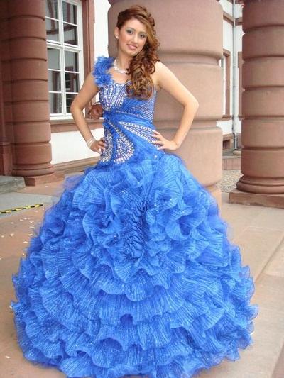 kabarik-nisan-elbisesi-2-jpg.21381 2014 Kabarık Prenses Nişan Elbiseleri Melekler Mekanı Forum