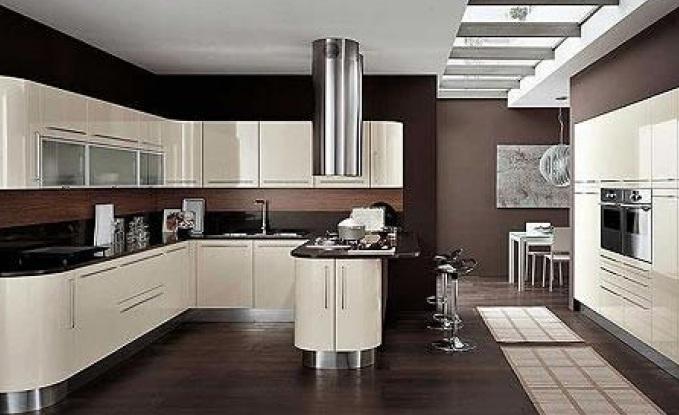 kahverengi krem renkli mobilyali doğtaş mutfak dolabı modeli.jpg
