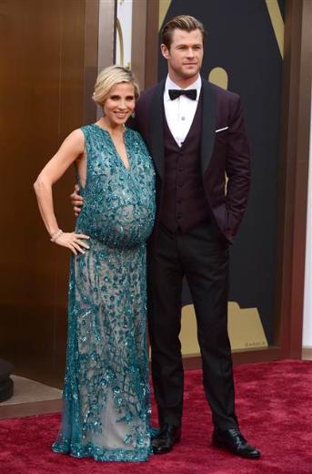 kirmizi-halida-hamile-yildizlarin-elbise-modelleri6-jpg.25482 2014 Oskar Töreninden Hamile Ünlüler Melekler Mekanı Forum