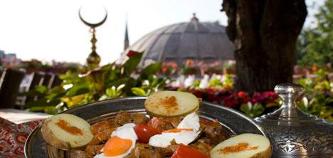 matbah-jpg.33252 2014 İstanbul'da İftar Edilecek Mekanlar, Menüleri ve Fiyatları