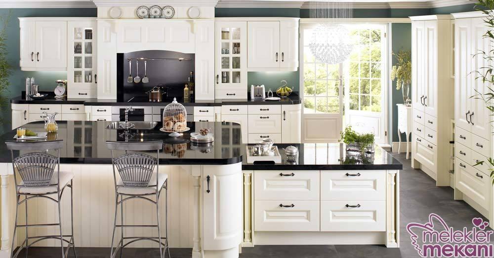 modern-mutfak-modelleri-jpg.85890 Mutfak dolabı modellerin de son trendler Melekler Mekanı Forum