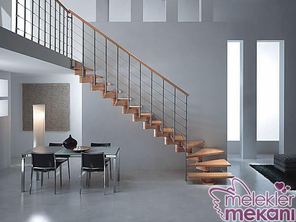 modern-tasarim-merdivenler-jpg.83746 Modern merdiven modelleri asma merdiven tasarımları Melekler Mekanı Forum