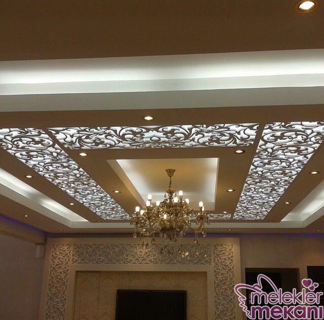 modern-tavan-modelleri-jpg.83707 CNC (siensi) asma tavan modelleri Melekler Mekanı Forum