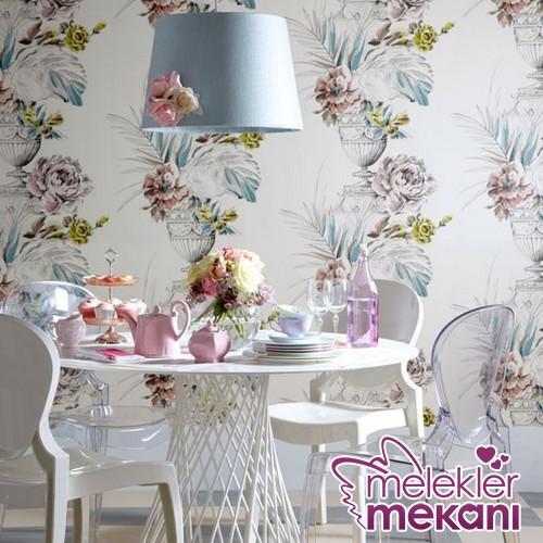 mutfak-icin-duvar-kagidi-modelleri-17-jpg.79903 Mutfak duvar kağıdı dekorasyonun da son trendler Melekler Mekanı Forum
