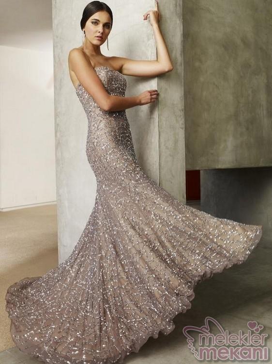 nisan-elbisesi-jpg.82230 Gelin adaylarına özel modern nişan elbiseleri Melekler Mekanı Forum