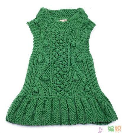 örgü bebek elbise (7).jpg