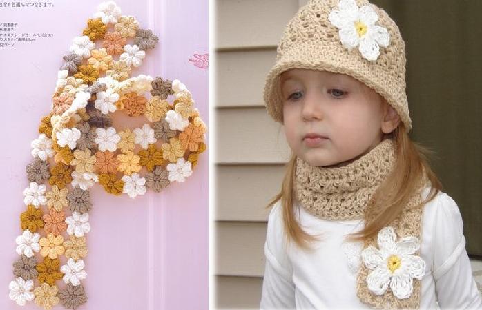 orgu-sapka-14-jpg.40365 Kız Çocukları İçin Örgü Şapka Modelleri 2015 Melekler Mekanı Forum