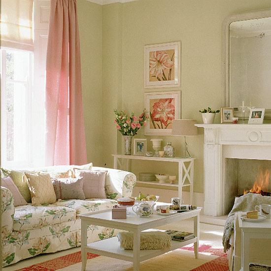 oturma-odasinda-pastel-renkler-jpg.29892,Fil Dişi Rengi İle Ev Dekorasyonları
