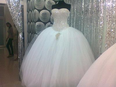 prenses-gelinlik-1-jpg.19920 2014 En Güzel Prenses Gelinlik Modelleri Melekler Mekanı Forum