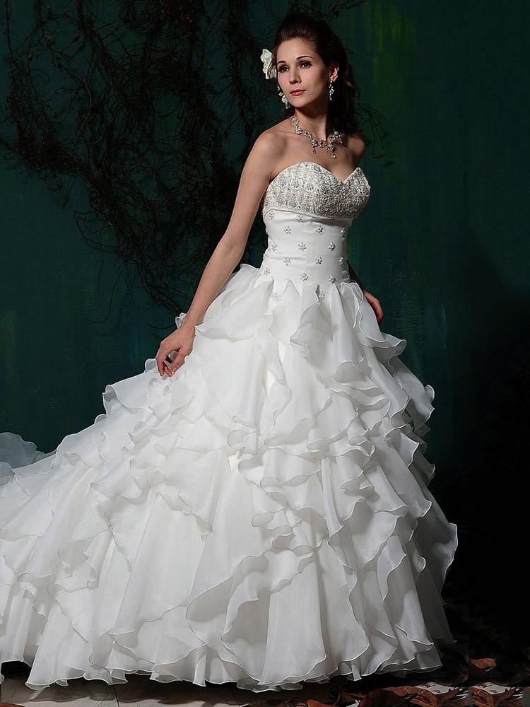 prenses-gelinlik-17-jpg.19936 2014 En Güzel Prenses Gelinlik Modelleri Melekler Mekanı Forum
