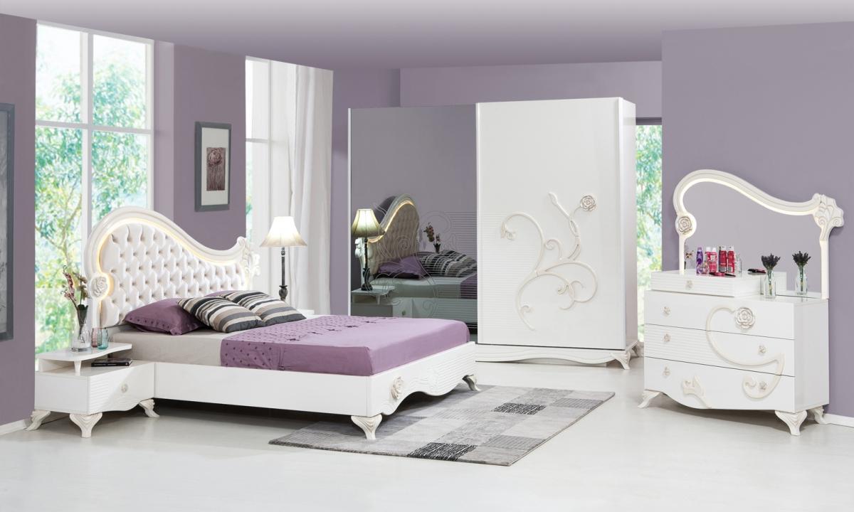 En Yeni Yatak Odasi Takimlari Ile Gelen Estetik Siklik