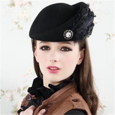 sapka-modelleri-10-jpg.46625 2015 son trend bayan şapkaları Melekler Mekanı Forum