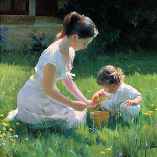yağlı boya anne çocuk tablo 2.jpg